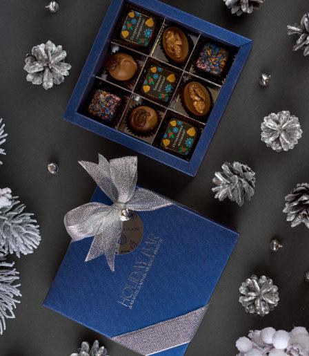 Набор конфет ручной работы Р-027