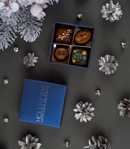 Набор конфет ручной работы Р-020