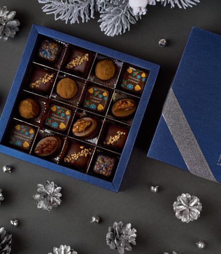 Набор конфет ручной работы Р-028
