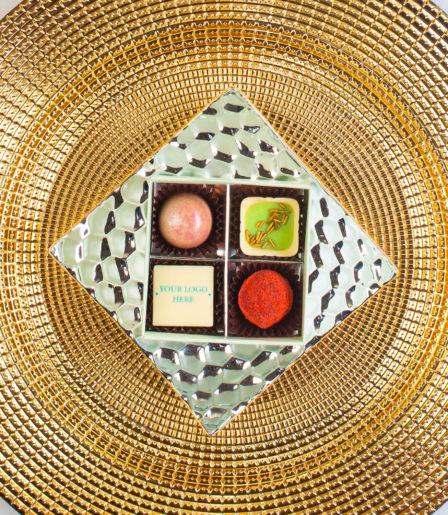 Набор конфет ручной работы Z-4