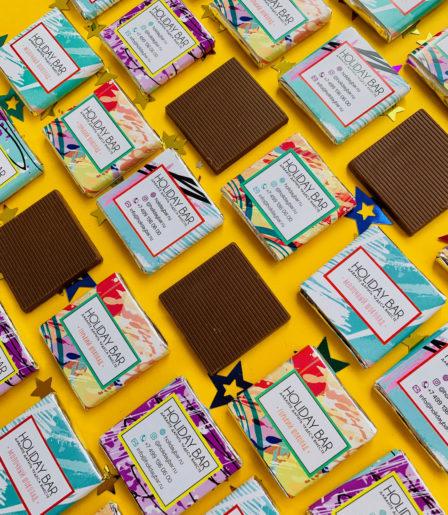 Шоколад порционный 5 гр.