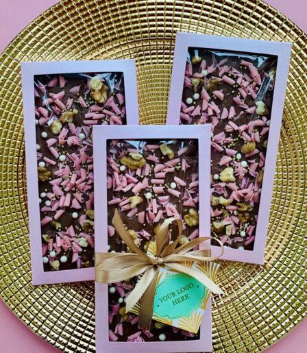 Шоколад ручной работы Pink