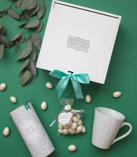 Подарочный набор «Нежность»