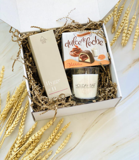 Подарочный набор «relax mini»