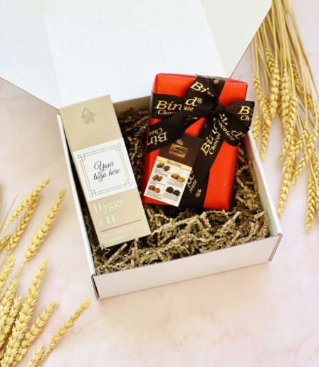 Подарочный набор «Аромавкус»