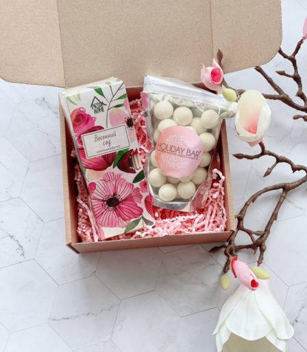 Подарочный набор » Весенний вкус»