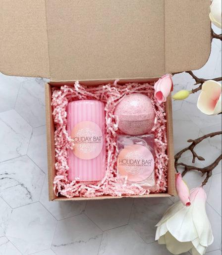 Подарочный набор «Запах желаний»