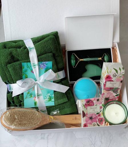Подарочный набор «Спа день»